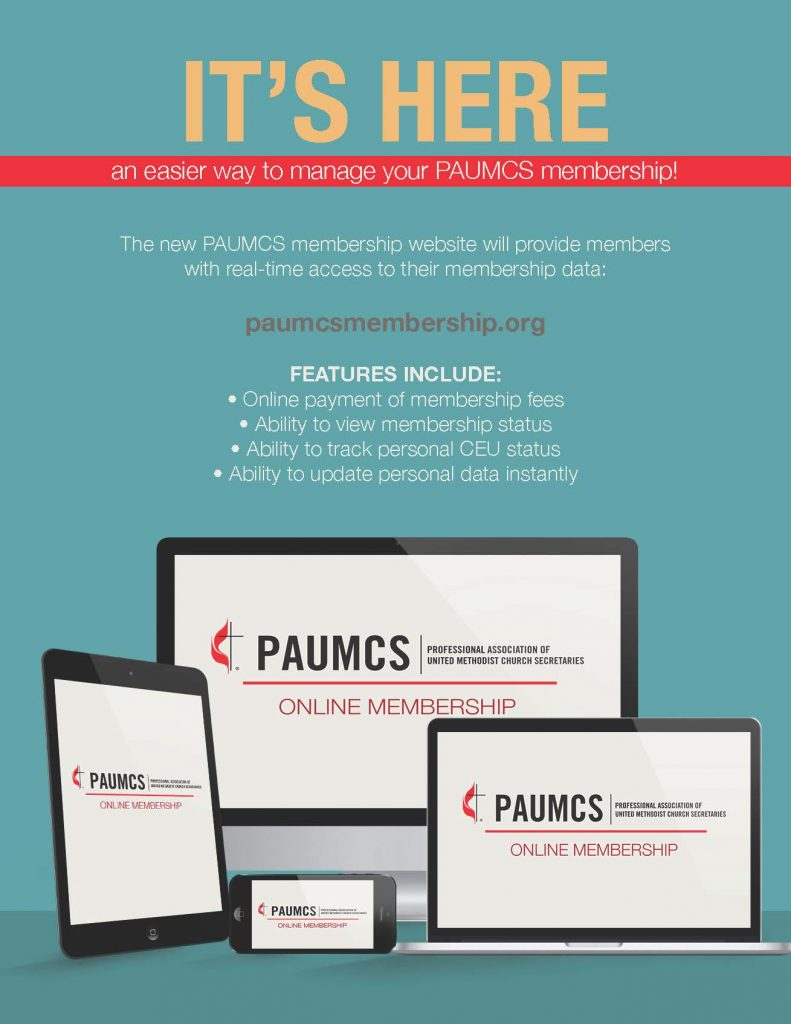 PAUMCS RegSite Flyer Its Here