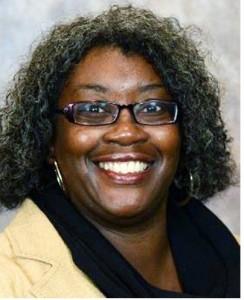 Rev. Delores J. Williamston